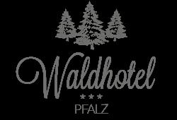 Logo - Das Motorradhotel in der Pfalz - Waldhotel Eisenberg - Saarland - Elsass